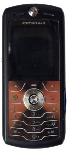 Схема телефона моторола л7